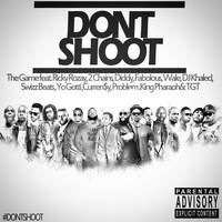 The Game Enlists 2 Chainz, Rick Ross, Diddy, Curren$y for Don't Shoot, a Tribute to Michael Brown